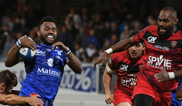 Top 14 Day 5 Review